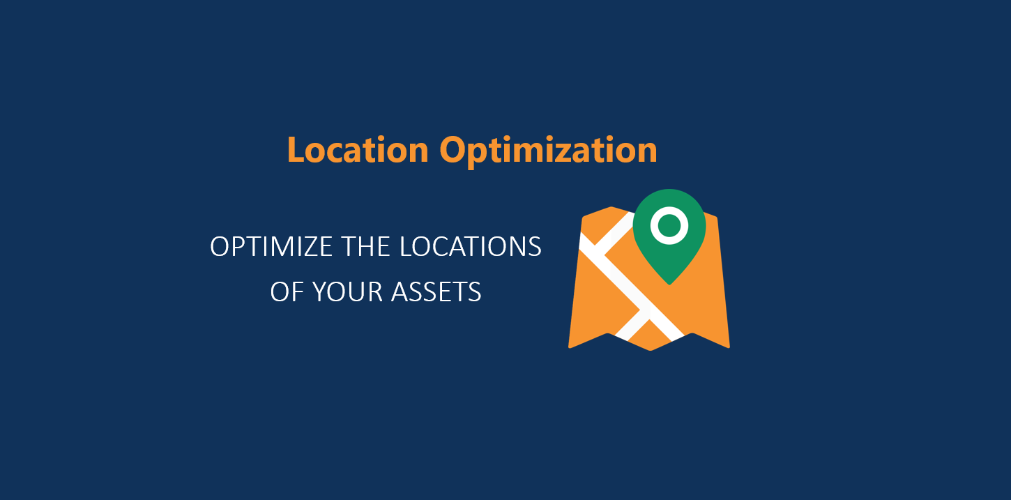 Checkie location optimization