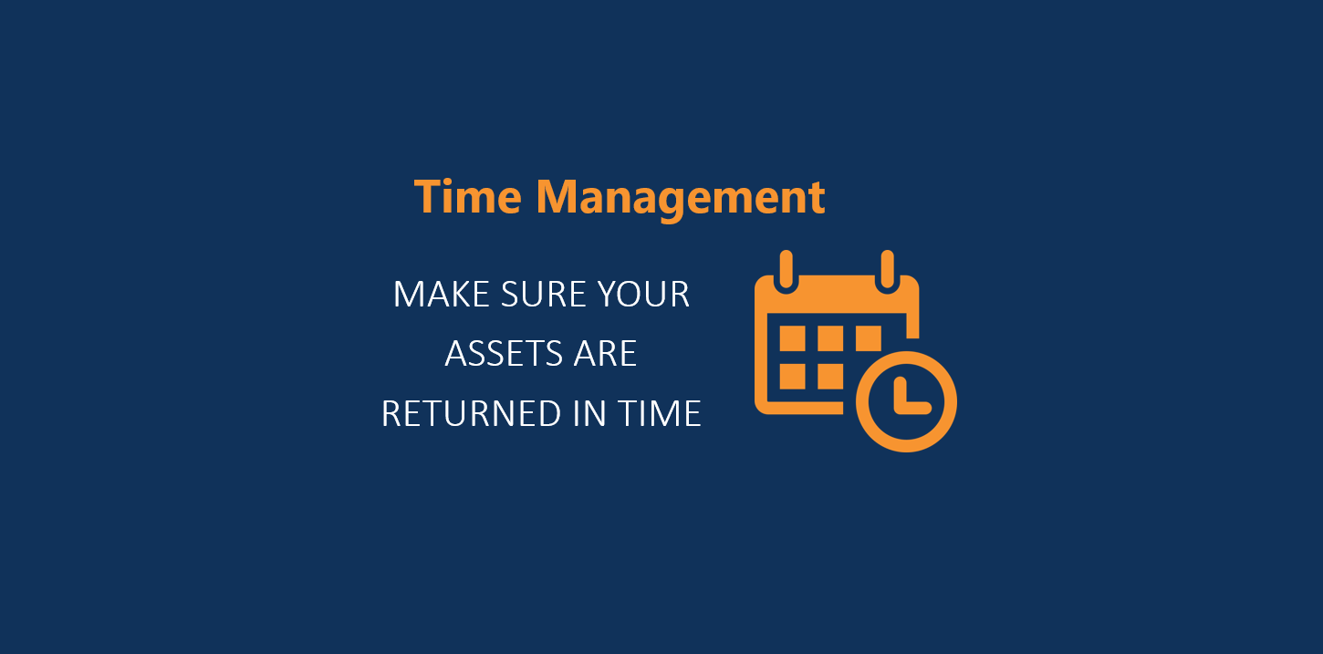 Checkie time management