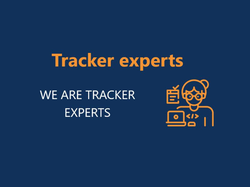 Tracker experts