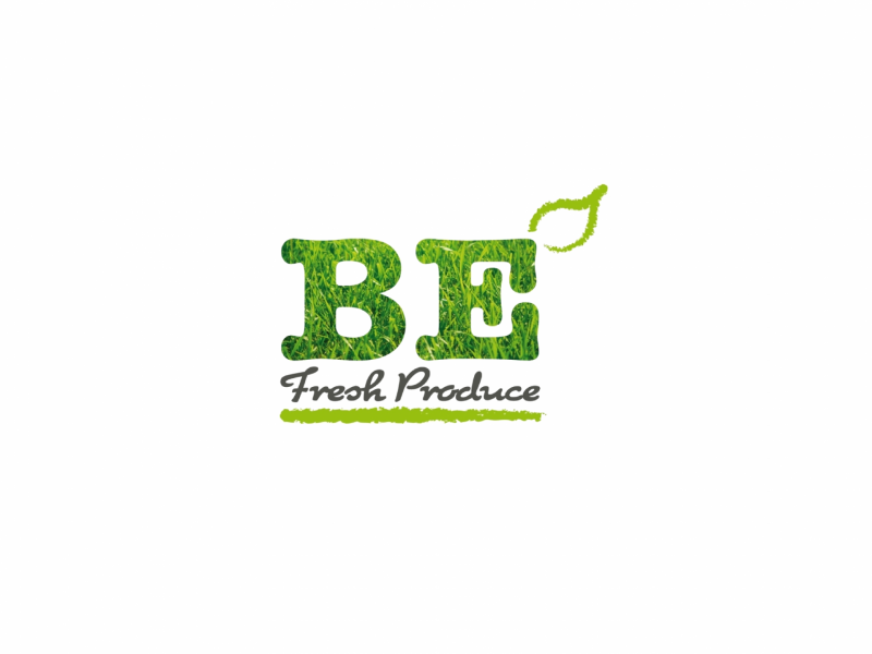 logo Be Fresh 01 01